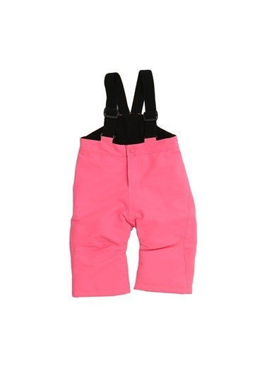 Color Kids Kayak Pantolonu Pembe
